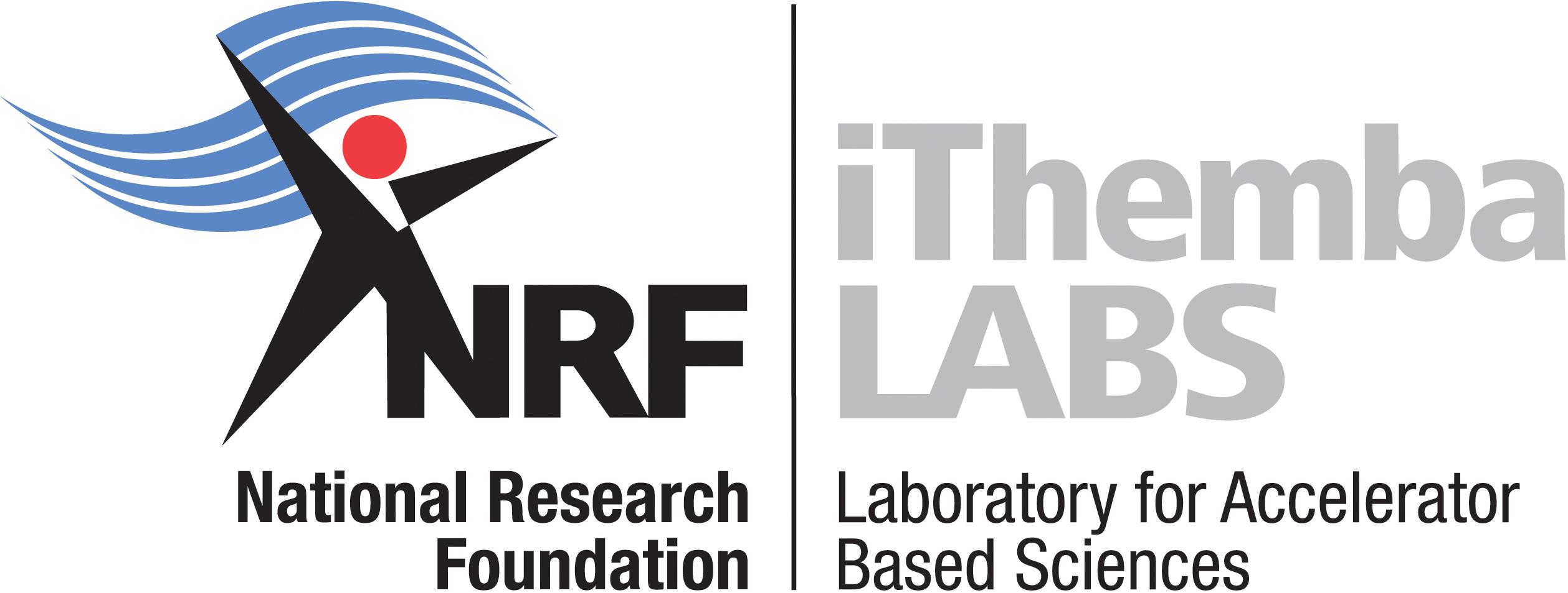 Logo: iThemba LABS